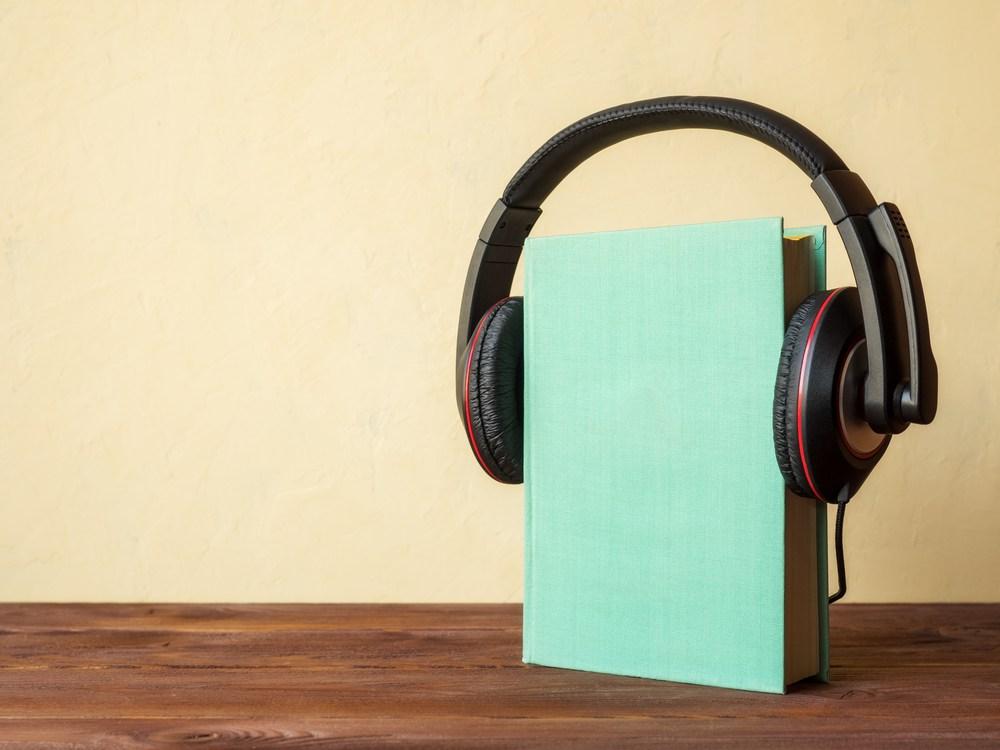 Audiolibros